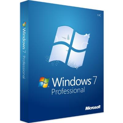 Windows 7 Pro OEM Professional Download Key