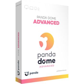 Panda Dome Advanced 2021 - Download 1 Jahr 1 User